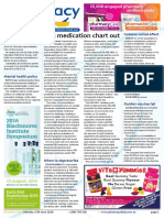 Pharmacy Daily for Mon 27 Jun 2016 - PBS medication chart out, EMA FDA holding hands, Codeine varied effect, Weekly Comment and much more