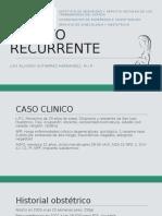 ABORTO RECURRENTE (1)