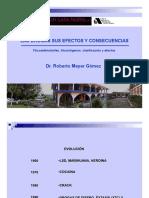 C21DrogasEfectosConsecuencia