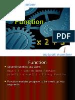 Slide Function 2016