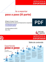 Como Exportar 3