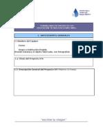 Formula Rio Proyecto1 y 2medio
