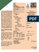 Parallel Computing Workshop Flyer 2