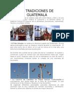 10 Tradiciones de Guatemala