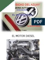 Presen Mot Diesel