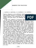 Poulantzas PP y CC. Cap. 1 (1)