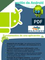 curso Android segunda clase.ppt