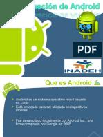 Curso Android Primera Clase