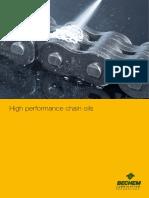 BECHEM High Performance Chain Oils 2015 GB