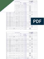 Taller - Ejemplo de Matriz de Identificacion de Aspectos e Impactos Ambientales