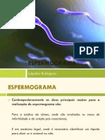 0006 - ESPERMOGRAMA