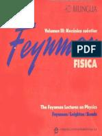 Feynman Vol III