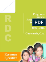 PRDC 2006-2016