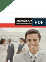 IEP-Master en Bolsa y Mercados-umecit