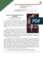 Leng. Dif. Tercero _ Guía Prelectura_ El Perfume