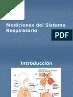 Pletismografia pulmonar