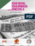 La Lucha Social y Armada en Venezuela