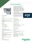 MicroNe BACnet VAV Controller v2 Datasheet