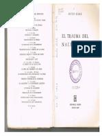 Otto Rank - El trauma del nacimiento.pdf