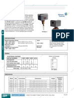 F61 Series Catalog Page