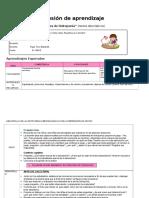 Sesión Conocemos Materiales de Hidroponia(Sesión Descriptiva)