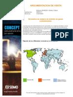 Concept Normes d'Emissions ES