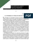 La Universidad y los cambios del proceso civiilizatorio