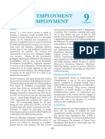 Chapter_9_Poverty, Employment and Unemployment