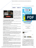 Cimentaciones en Obras de Carreteras - Solución de Patologías _ Apuntes Ingeniería Civil