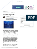 What is Big Data_ - Forbes