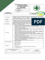 SOP PENGARAHAN KEPALA PKM.doc