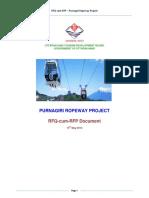 Purnagiri Ropeway RFQ-RFP May.12
