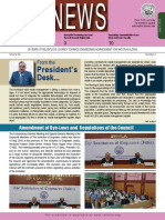 IEI News June 2016