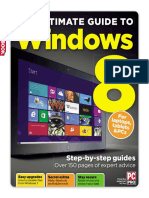 118976152 the Ultimate Guide to Windows 8