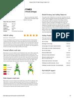Mazda 2 ANCAP Safety Ratings _ RightCar NZ