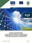 Studija Solarna Energija 1
