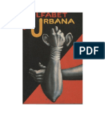 Jerzy Urban - Alfabet Urbana -1990