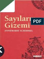 Annemarie Schimmel - Sayıların Gizemi.pdf