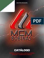 Catalogo MCM