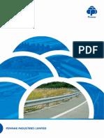 PIL Crash Barriers