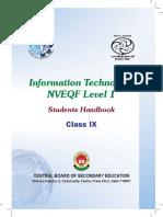 Book (IT Level-1 New)