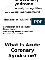 2. Acute Coronary Syndrome