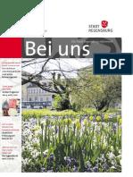 Stadt Regensburg - Bei uns 3 / 2016