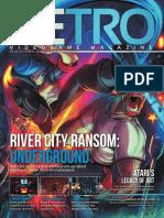 Freeissue Retro Magazine