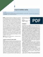 Traitement Du Psoriasis Par La Lécithine Marine