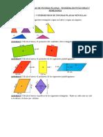 Ficha1 Superficies y Perímetros de Figuras Planas Sencillas