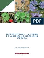 Introducción a La Flora de Albarracín
