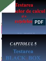 TSCR05 2009-2010
