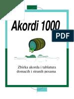 Akordi-1000