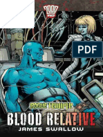 2000 AD - [Rogue Trooper 02] - Blood Relative - James Swallow (Retail) (Epub)